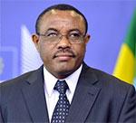 H.E. Hailemariam Desalegn