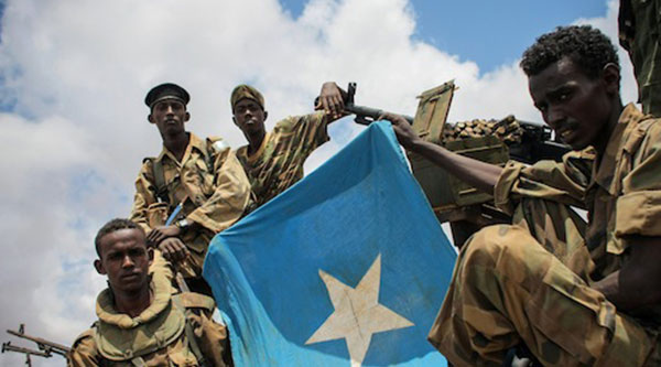 Unwinding the Political Stalemate in Somalia