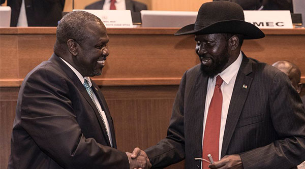 Cautious optimism over the revitalized South Sudan peace deal