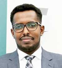 H.E. Abdirahman Yusuf Ali Aynte