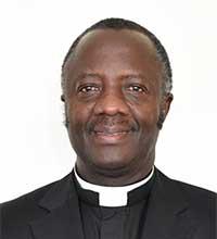 Reverend Dr. Fidon Mwombeki