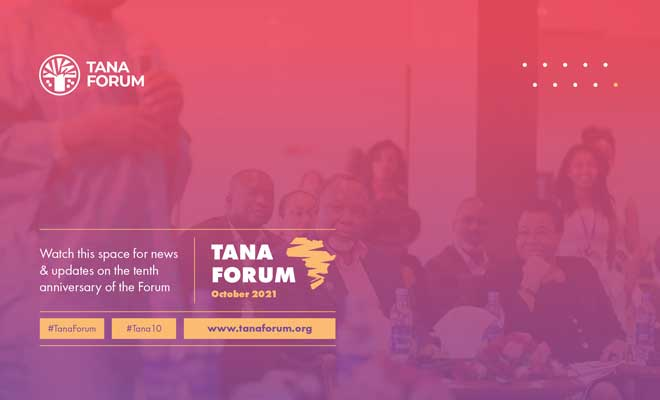 The 10th Year Anniversary of the Tana High-Level Forum