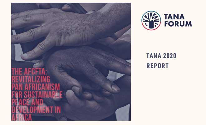 Tana 2020 Report